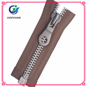 Decorative Puller with Metal Zipper for Womans pictures & photos