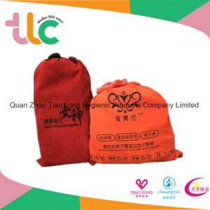 Brand Name OEM High Quality Sanitary Napkin for Ladies pictures & photos
