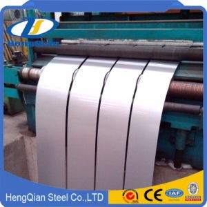 Factory Sell ISO SGS 2b Stainless Steel Strip (201 202 304 430 321) pictures & photos