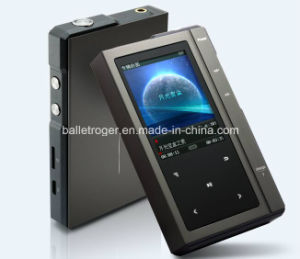 2.4inch TFT HiFi MP3 Player pictures & photos