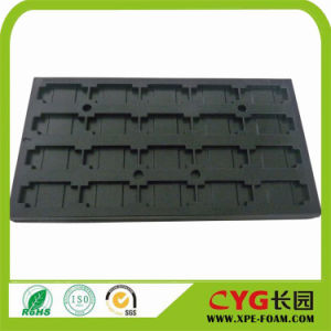 Antistatic PE Foam Box / Conductive PE Foam Tray pictures & photos