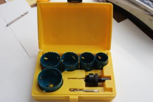 Hole Saw Set, Hole Saw Kit pictures & photos