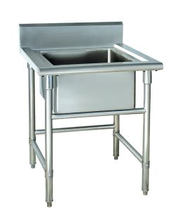 Cheering Sink with Worktable (XSP-2) pictures & photos