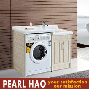 Customize Malaysia Projects Lacquer Laundry Cabinets pictures & photos