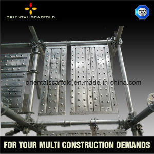 High Strength Shoring Scaffold for Supporting Bridge Formwork pictures & photos