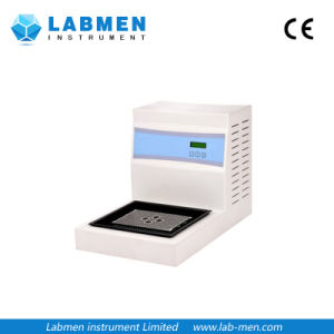 Slice Spreading and Baking Machine with LCD Display pictures & photos