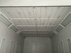 High Quality Spray Booth Favorable Price Painting pictures & photos