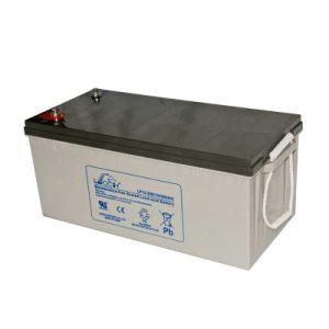 Hot Sale 12V200ah Lead Acid AGM Solar Battery pictures & photos