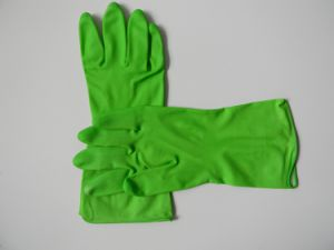 Rubber Gloves Household pictures & photos