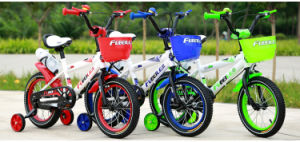 2016 Facory Children Bicycle/Bike Baby Bicycles Kids Bike/Cycle LC-Bike-061 pictures & photos