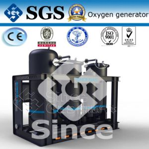 Affordable Portable Oxygen Making Machine (PO) pictures & photos