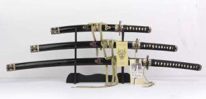 Decorative Japanese Samurai Sword