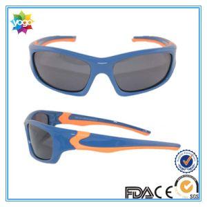 Hot Sale Tpee Flexible Kids Sports Sunglasses Eyewear pictures & photos