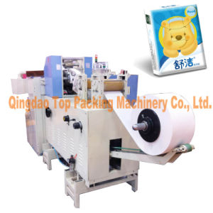 Pocket Tissue Product Line Pocket Paper Packing Machine pictures & photos
