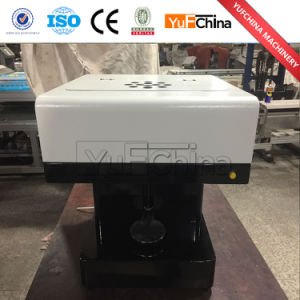 Price for Coffee Printer Machine / Edible Printer Cake Printing Machine pictures & photos