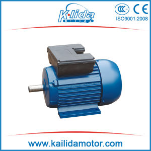 Monophase Capacitor AC Induction Motor pictures & photos