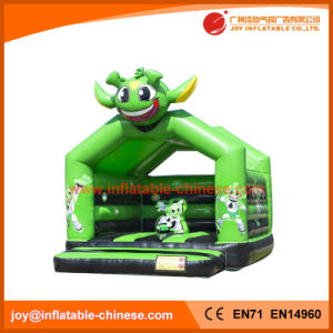 Jumping Castle/Inflatable Bouncer House for Kids (T1-019) pictures & photos