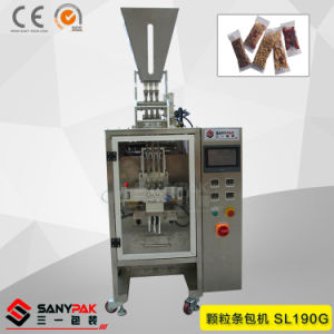 High Speed Drying Agent/Desiccant Granular Wrapping Machine pictures & photos