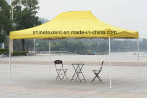 10X15FT 2016 Most Popular Steel Frame Pop up Event Gazebo pictures & photos