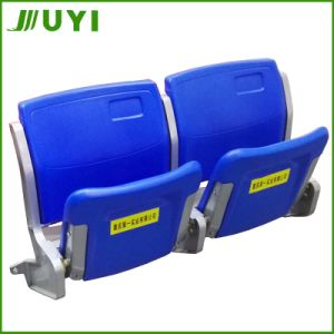 Blm-4162 Outdoor Plastic Chair Tip up Chairs Gym Seatings pictures & photos