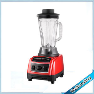 High Efficiency Electric Blender pictures & photos