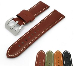 Leather Watch Strap pictures & photos