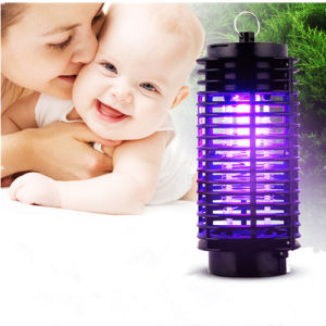 Electronic LED Mosquito Killer Mosquito Repeller LED Mosquito Catcher Lamp pictures & photos