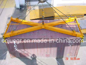 Semi-Automatic Container Spreader for Sale Full Automatic Container Spreader pictures & photos