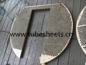 Customized Support Plate/Baffle pictures & photos