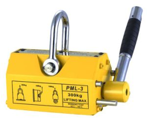 High Quality Permanent Magnetic Lifting pictures & photos