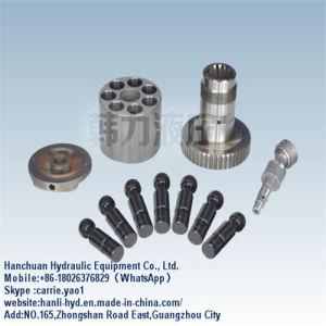 Hitachi Excavator Hydraulic Pump Parts for Repair Kits (EX200-1)