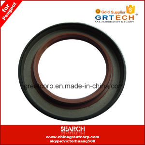 OEM Quality Rubber Crankshaft Oil Seal for Peugeot 405 pictures & photos