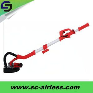 Popular Portable Drywall Sander Machine Drywall Sander with Vacuum pictures & photos