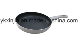 Kitchenware Aluminum Non-Stick Fry Pan Cookware pictures & photos