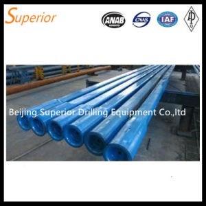 """Non-Excavation 5 1/2"""" API Downhole Motor Drilling Tool Drill Pipe pictures & photos"""