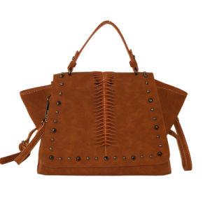 Latest Designer Trapeze Handbags Zxk1500 pictures & photos