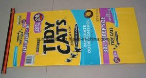 High Quality Animal Feed BOPP Woven Bag