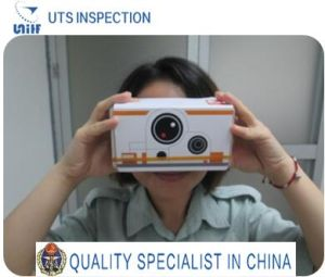 Vr Viewer Quality Control and Inspection Service China