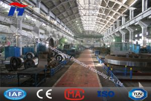 Industrial Mineral Processing Rotary Drum Dryer pictures & photos