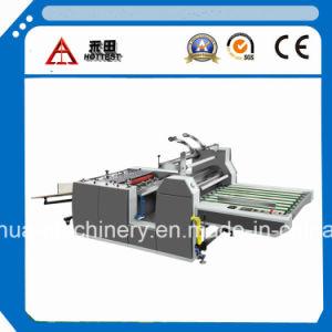 Plastic Thermal Film Paper Laminated Laminating Machine/ Laminator pictures & photos