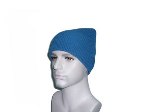 Pure Color Contracted Knitted Hat pictures & photos