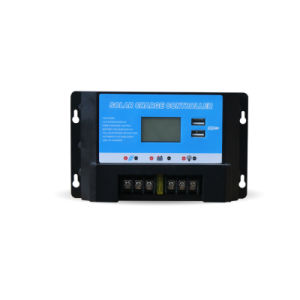 12V/24V Solar Panel Inverter 10A Charger Controller pictures & photos
