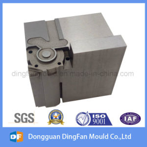 China Supplier CNC Machinery Parts Accept Small Qty pictures & photos