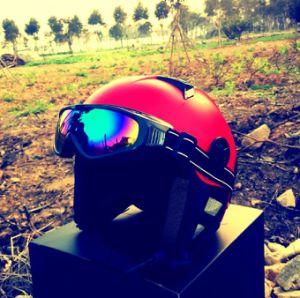 High Quantity Sport Helmet Colorful EPS Rock Climbing Helmet pictures & photos