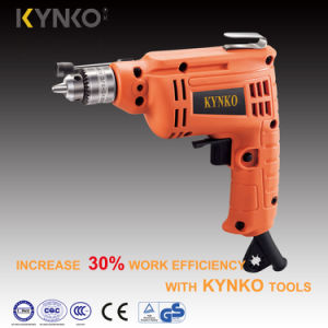 320W 6mm Electric Drill From Kynko Power Tools pictures & photos
