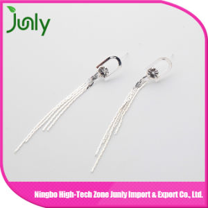 New Style Tassle Earrings Fashion Long Earrings for Girls pictures & photos