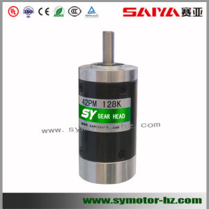 32mm Transmission Planetary Gearbox for BLDC or DC Motor pictures & photos
