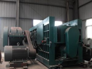 Roller Press for Grinding Equipment in Cement Plant pictures & photos