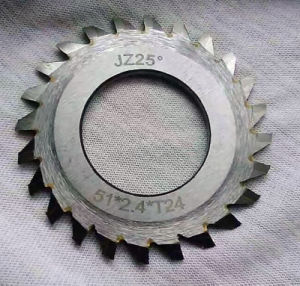 Cutter Jz30 51*2.0*T20 for PCB Cutting Machine Jz-380 pictures & photos