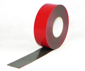 Double Sided PE Foam Tape pictures & photos